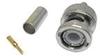 RF Connectors / Coaxial Connectors -- 11_BNC-50-3-88/133_NE -Image