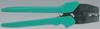 Crimping Tool,22-14 AWG Supra-Grip (TM) -- 1LEL4