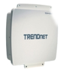 TRENDnet 14dBi High Power Wireless Outdoor PoE Access.. -- TEW-455APBO