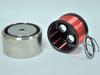 Non-Comm DC Voice Coil Linear Actuator -- NCC13-30-108-1SH