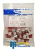 ICC CAT 6 HD Jack (Package of 25) -- IC107F6C