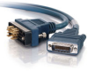 10ft Cisco® Compatible DCE 26-pin V.35F Smart Serial Cable -- 2309-26878-010 - Image
