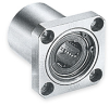 Slide Rotary Bushings - Double-Wide Block Type -- SMA-RW
