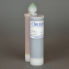 Resinlab EP1056LC Epoxy Adhesive Black 400 mL Cartridge -- EP1056LC BLACK 400ML