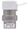 Oxygen Clean Series Electronic Valves -- O-ETO-3