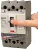 UL 489 Listed Molded Case Circuit Breakers -- TDTS Series