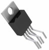 PMIC - Voltage Regulators - DC DC Switching Regulators -- LA5744-HK-E-ND - Image