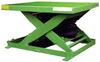TSP Standard Pneumatic Scissor Lift -- TSP40-5648