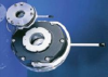 Electromagnetic Clutches And Brakes -- REB-A-04 - Image