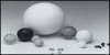 Ceramic Balls -- Silicon Carbide - Image