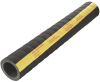 Black Low Pressure Conductive Steam Hose -- Novaflex 5510