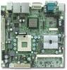 Low Power Mini-ITX Board -- WADE-8066