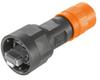 Passive Industrial Ethernet IP67 Plug-In Connector V1 Plastic Bayonet Sets - RJ45 -- IE-PH-V01P-RJ45-TH -- View Larger Image
