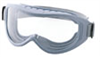Sellstrom Odyssey II Autoclavable Safety Goggles, Top vented -- EW-86281-02