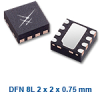 0.7 - 2.7 GHz High Linearity Amplifier Driver -- SKY67130-396LF