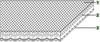N Line Food Conveyor Belt -- NAW-8EIWV 09 -Image