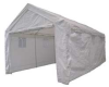 Snow Load Canopy,10 Ft 8 In x 20 Ft -- 11C542