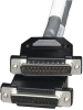 5-ft RS530 Serial Data Cable DB25 Male/DB25 Female -- EVN530-0005-MF - Image