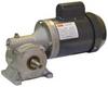 AC Gearmotor,Right Angle,100 RPM -- 4CUK7