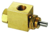 2-Way J Series Valve -- MJVO-2 - Image