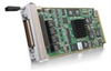 Multi-I/O 1553/429 AMC Card -- BU-65590A - Image