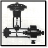 Air Operated Toggle Valve -- E-3793-C - Image