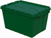 Container, Attached Lid Container 12 gal -- 39120GRN