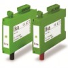 Optical Transmission Modules for Incremental Encoders -- IF60-IF61