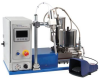 Fluid Research LC120FR Metering and Mixing System 5 cc - 120 cc Shot Size -- LC120FR -Image