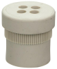 Sealing insert M25 PFLITSCH UNI Dicht UFE 54pm4x4.5 -Image