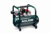 ROLAIR 1 HP 2.5 Gallon 2.35 CFM Oilless Compressor -- Model# JC10