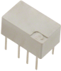 Signal Relays, Up to 2 Amps -- 1-1462038-4-ND -Image