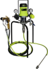 Airmix® pump + Xcite™ Airmix® Spray Gun Outfits -- EOS 10-C18