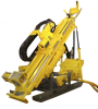 Diamec U8 : Underground core drilling rig for powerful deep hole drilling -- 1517011