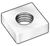 Square Nut,10-24,Pk100 -- 1XB13