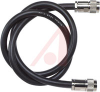 Assembly, Cable; 18 in.; RG214/U; Non Booted -- 70197848 - Image