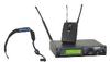 UHF Professional Wireless Headworn System, with WH30TQG Cardioid Condenser Headworn Microphone -- ULXP14/30