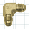 37° Flare Hydraulic Fitting -- Elbow Fittings