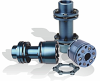 Disc Couplings - Image