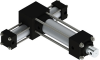Pick & Place Actuators -- PA2