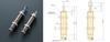 Adjustable Shock Absorber -- FWM-1008VBD -Image