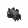 Rectangular Connectors - Housings -- 455-2924-ND