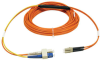Fiber Optic Mode Conditioning Patch Cable (SC/LC), 1M (3-ft.) -- N424-01M