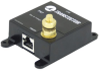 Data Surge Protector SPD TSJ Indoor Gigabit Ethernet Shielded RJ45 GDT, TBU, UL 497B -- 1101-990 -Image