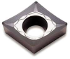 Carbide Turning Insert,CCGT21.50.5FL K10 -- 4VGA9 - Image
