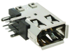 USB, DVI, HDMI Connectors -- AE9922-ND - Image