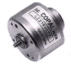 DC High Power Motor -- LC37F-177