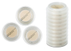 Microsart® @media Pre-Filled Agar Media Dishes