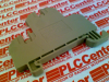 CONTA CLIP RKD2.5/35 ( TERMINAL BLOCK 2 LEVEL 20AMP 300V 22-14AWG ) -Image