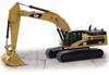 345C/345C L Hydraulic Excavator -- 345C/345C L Hydraulic Excavator